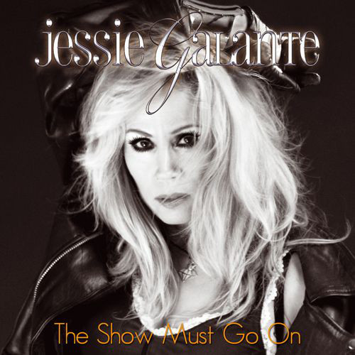 Album Cover: The Show Must Go On