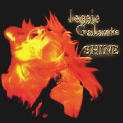 Album Cover: Shine