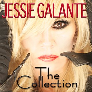 Album Cover: The Collection