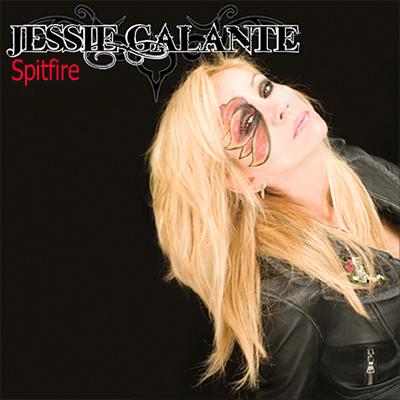 Album Cover: Spitfire